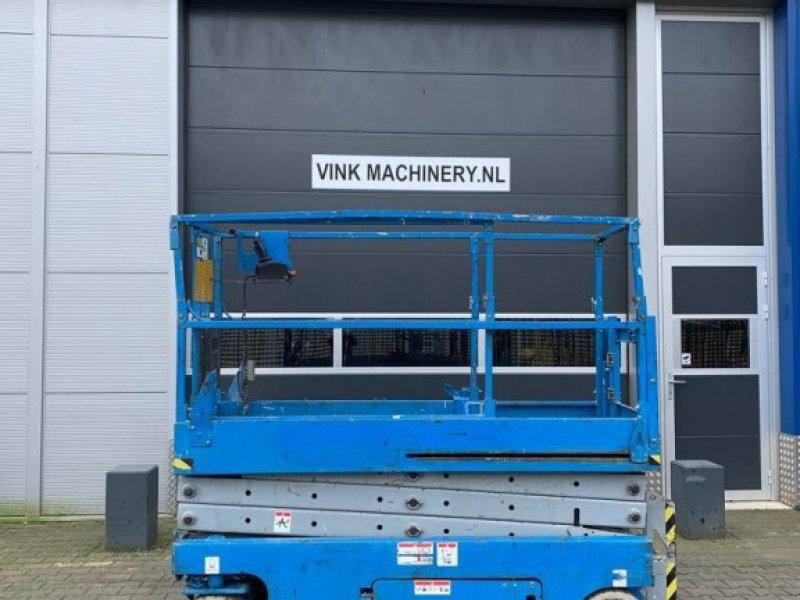 Teleskoparbeitsbühne типа Genie GS 2032, Gebrauchtmaschine в WIJCHEN (Фотография 1)