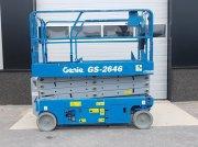 Genie GS-2646 Teleskoparbeitsbühne