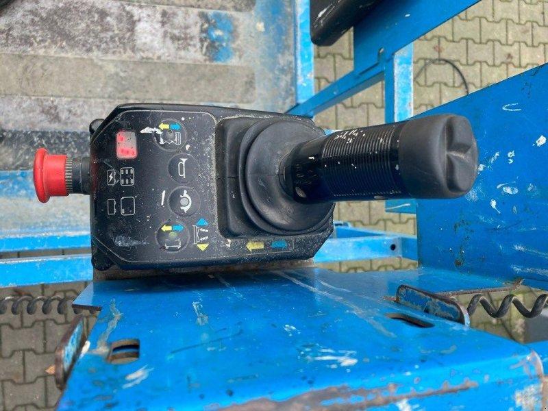 Teleskoparbeitsbühne типа Genie GS 3246, Gebrauchtmaschine в WIJCHEN (Фотография 1)