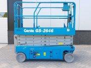Genie GS2646 Teleskoparbeitsbühne