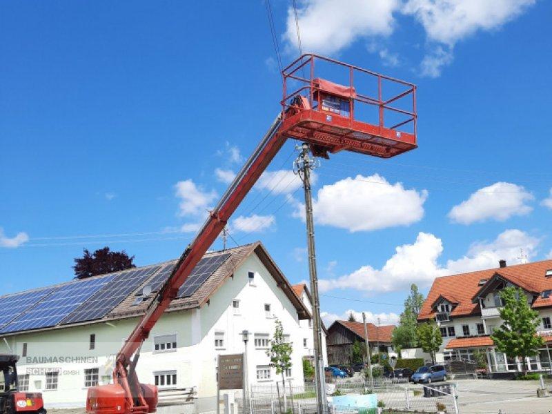 Teleskoparbeitsbühne des Typs Genie S 65, Gebrauchtmaschine in Stetten (Bild 1)