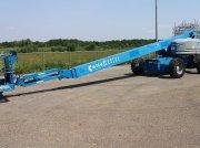 Teleskoparbeitsbühne типа Genie S-85, Gebrauchtmaschine в Leende