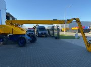 Teleskoparbeitsbühne типа Haulotte H 23 TPX, Gebrauchtmaschine в WIJCHEN