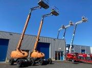 Teleskoparbeitsbühne типа Haulotte HA 23 TPX, 23 meter, 4x4, Diesel, Gebrauchtmaschine в Heijen