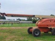 Teleskoparbeitsbühne typu JLG hoogwerker 400s, Gebrauchtmaschine w Horssen