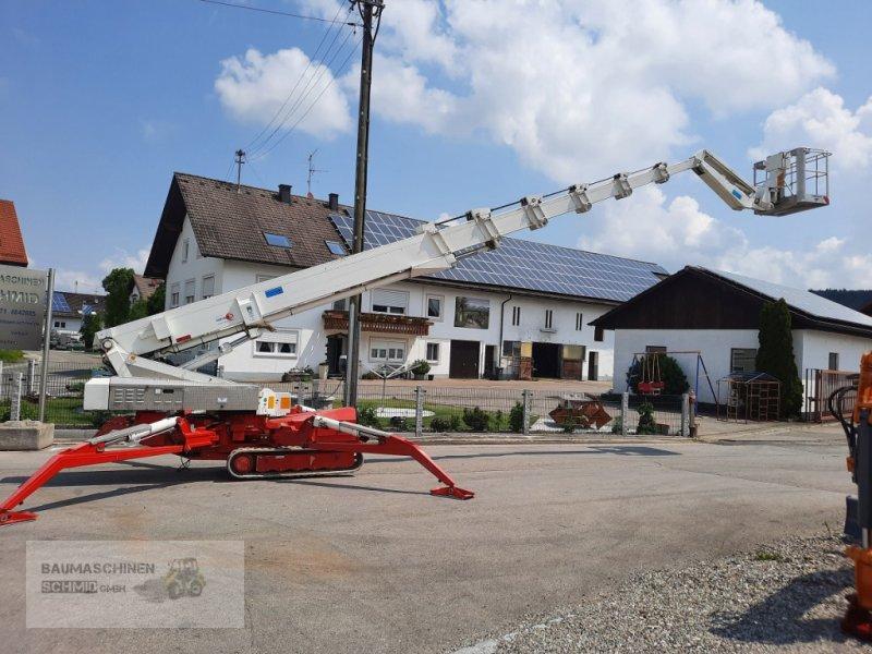 Teleskoparbeitsbühne des Typs ommelift 3700RJ, Gebrauchtmaschine in Stetten (Bild 1)