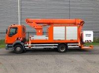 Ruthmann T 225 Vrachtwagen Hoogwerker Teleskoparbeitsbühne