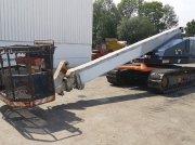Teleskoparbeitsbühne типа Sonstige Aichi SR182, Gebrauchtmaschine в Leende
