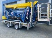 Teleskoparbeitsbühne типа Sonstige Bluelift C 22/11, Gebrauchtmaschine в WIJCHEN
