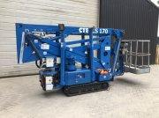 Teleskoparbeitsbühne типа Sonstige CTE CS 170, Gebrauchtmaschine в Werkendam