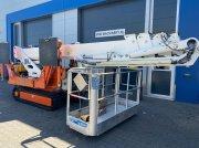 Teleskoparbeitsbühne a típus Sonstige EasyLift R 300, Gebrauchtmaschine ekkor: WIJCHEN