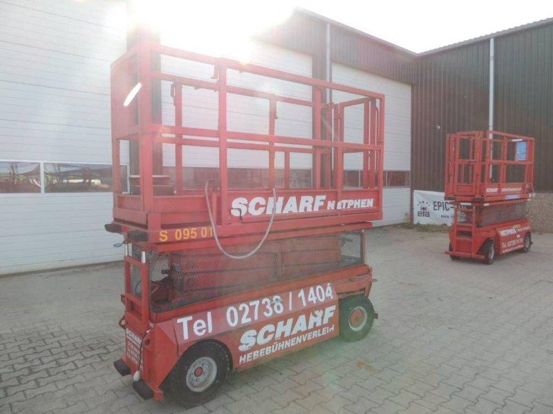 Obrázok Sonstige Gsl S75E7 Schaarhoogwerker