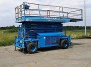 Teleskoparbeitsbühne типа Sonstige Holland Lift Combistar B-1 95DL25 4wd, Gebrauchtmaschine в Leende
