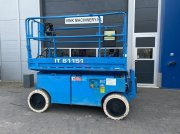 Teleskoparbeitsbühne типа Sonstige ITECO IT 8151, Gebrauchtmaschine в WIJCHEN