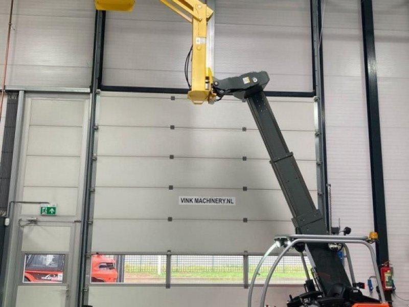 Teleskoparbeitsbühne типа Sonstige Maxtruck 2T Heftruck/hoogwerker, Gebrauchtmaschine в WIJCHEN (Фотография 1)
