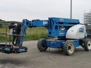 Teleskoparbeitsbühne a típus Sonstige Nifty HR21DE, Gebrauchtmaschine ekkor: Leende
