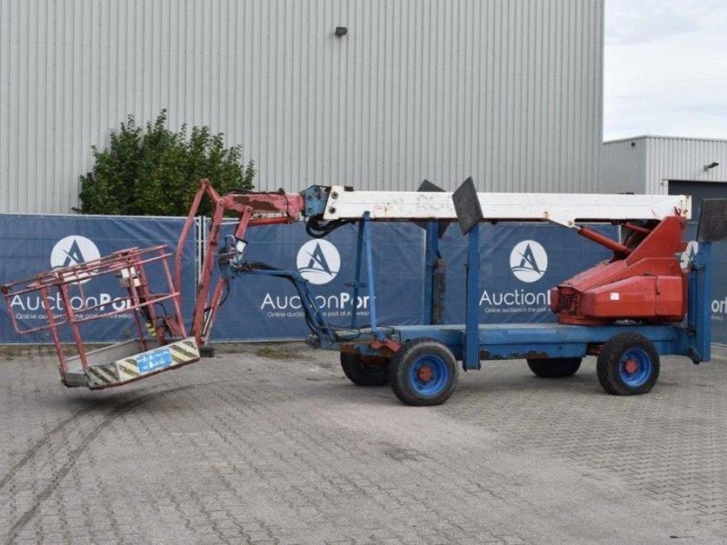 Teleskoparbeitsbühne типа Sonstige Scanlift SL185D, Gebrauchtmaschine в Antwerpen (Фотография 1)