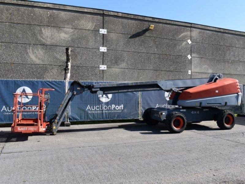Teleskoparbeitsbühne типа Sonstige Skyjack Skyjack SJ45T Diesel, Gebrauchtmaschine в Antwerpen (Фотография 1)