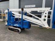 Teleskoparbeitsbühne typu Teupen Leo 15 GT hoogwerker, Gebrauchtmaschine w WIJCHEN