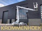 Teleskoparbeitsbühne des Typs Teupen Leo 23 GT в Apeldoorn