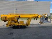 Teleskoparbeitsbühne typu Teupen Leo 30 T, Gebrauchtmaschine w WIJCHEN