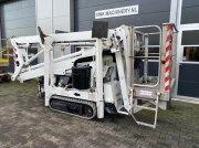 Teleskoparbeitsbühne typu Teupen Traklift Leo 18 GT, Gebrauchtmaschine w WIJCHEN