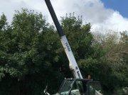 Teleskoplader tip Bobcat T2566, Gebrauchtmaschine in Stolzenau