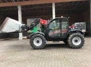 Case IH Farmlift 635 Cargadora telescópica