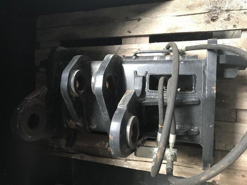 Teleskoplader des Typs Case IH FARMLIFT 742, Gebrauchtmaschine in Nykøbing Falster (Bild 1)