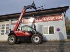 Teleskoplader del tipo Case IH Farmlift 742 en Klempau