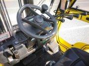 Caterpillar DP60 Τηλεσκοπικός φορτωτής