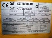 Caterpillar GP35N Телескопический погрузчик