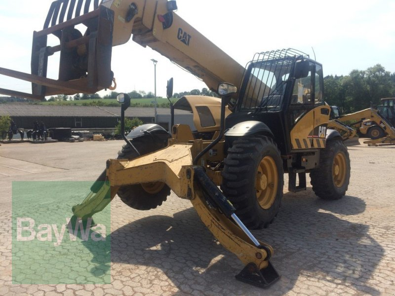 Bild Caterpillar TH 355B