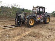 Caterpillar TH406C Teleskopický manipulátor