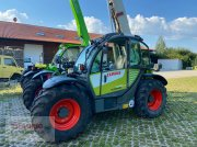 Teleskoplader des Typs CLAAS Scorpion 7045 Plus, Gebrauchtmaschine in Mainburg/Wambach