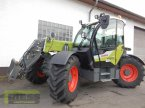 Teleskoplader des Typs CLAAS SCORPION 736 in Homberg (Ohm) - Maul