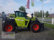 CLAAS SCORPION 741 VP STAGE IV - TIE Telehandler