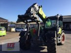 Teleskoplader des Typs CLAAS SCORPION 756 VARIPOWER PLUS in Hartmannsdorf