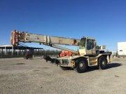 Coles Husky 620 teleszkópos rakodó