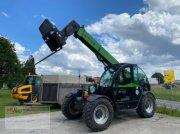Teleskoplader des Typs Deutz-Fahr Agrovector 40.9 JLG, Gebrauchtmaschine in Burow