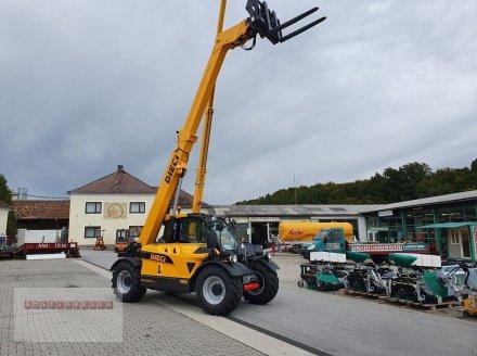 Teleskoplader a típus DIECI 30.7 Agri Farmer GD mit Kabinenfederung 40 Km/h, Gebrauchtmaschine ekkor: Tarsdorf (Kép 18)