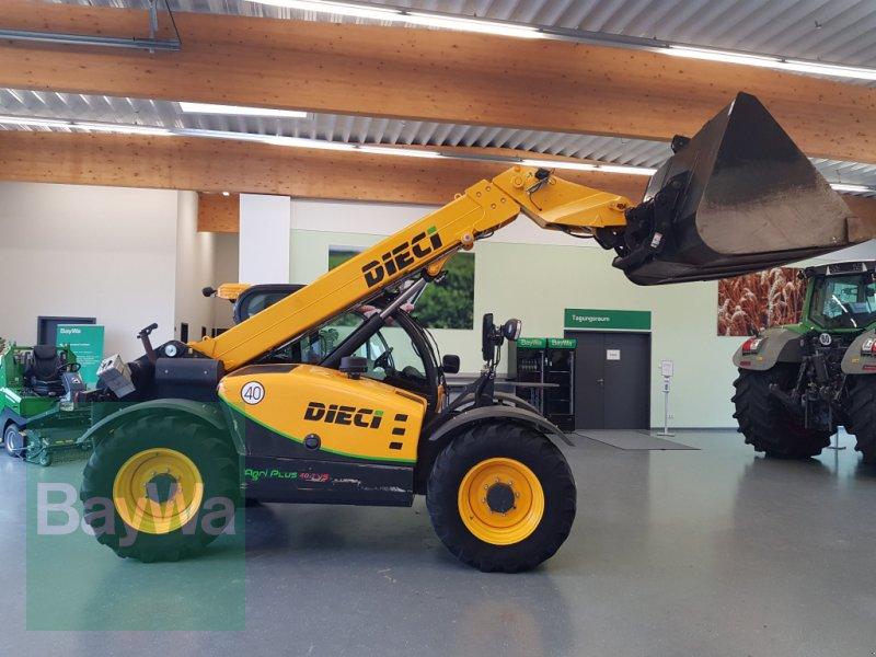 DIECI Agri Plus 40,7 TA  VS