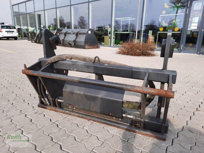 Teleskoplader a típus DIECI EUROADAPTER hydr. Verriegelung, Gebrauchtmaschine ekkor: Langweid am Lech  (Kép 1)