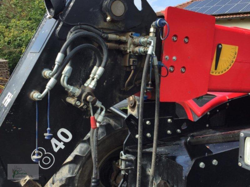 Teleskoplader a típus Faresin FH 9.30, Gebrauchtmaschine ekkor: Bad Kötzting (Kép 5)