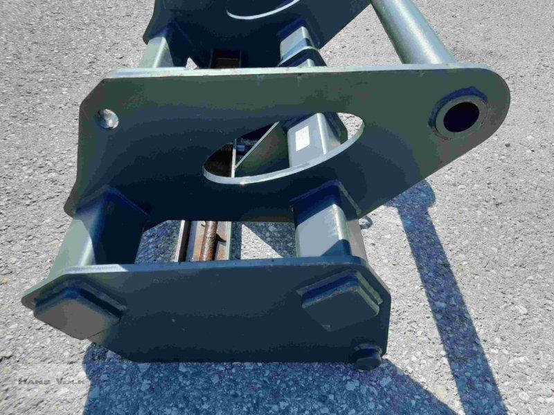 Teleskoplader des Typs Flötzinger Adapterrahmen Bobcat-Merlo, Gebrauchtmaschine in Antdorf (Bild 6)