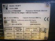 Heli CPCD30 Телескопический погрузчик
