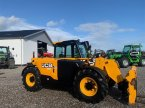 Teleskoplader типа JCB 525-60 AGRI PLUS в Mariager