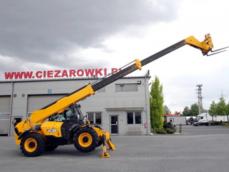 Teleskoplader typu JCB 535-125 HiViz, Gebrauchtmaschine w Kraków (Zdjęcie 5)