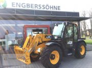 Teleskoplader типа JCB 541-70 Agri Plus, Neumaschine в Uelsen