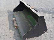 Teleskoplader a típus Manitou CBR 1000/2450 grondbak, Gebrauchtmaschine ekkor: Zuidoostbeemster